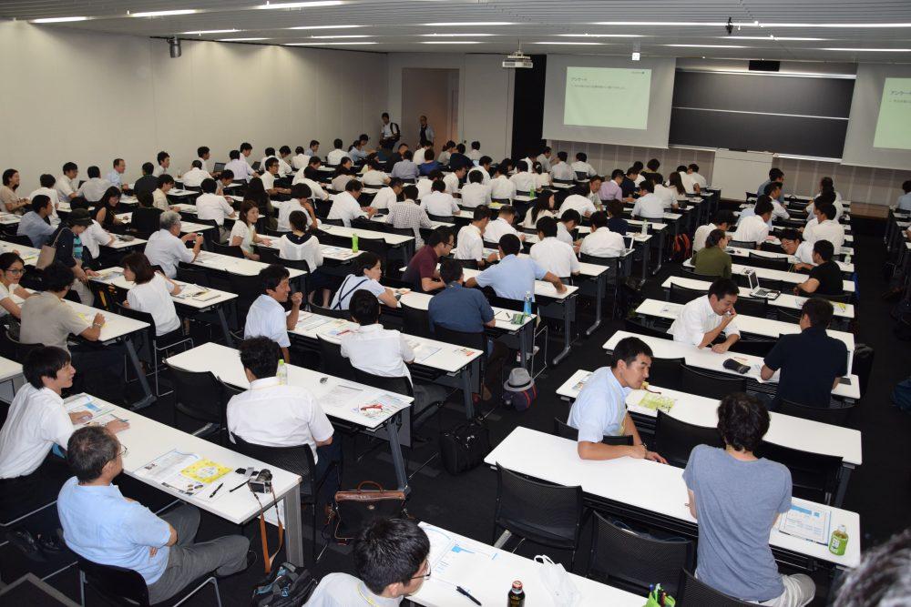 「プログラミング教育明日会議」  宮城・石川・愛知・島根の4都市で開催!