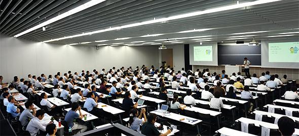 休校期間に急遽開催!!プログラミング教育明日会議 Online