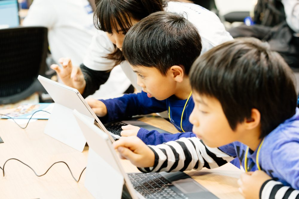 東京学芸大学にて学生向けプログラミング教育シンポジウム開催決定!