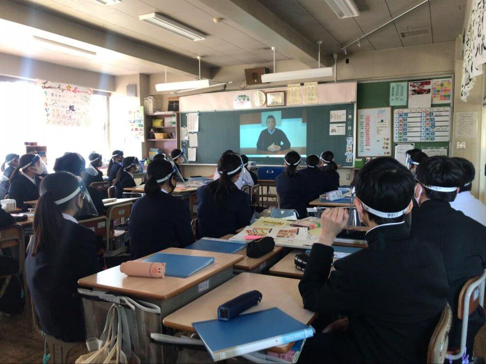 PwC Japanグループ × みんなのコード「オンライン職業体験プロジェクト」実施レポート